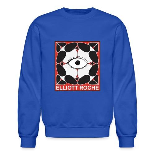 ElliottRedEye - Crewneck Sweatshirt