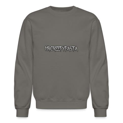 Untitled 1 png - Crewneck Sweatshirt