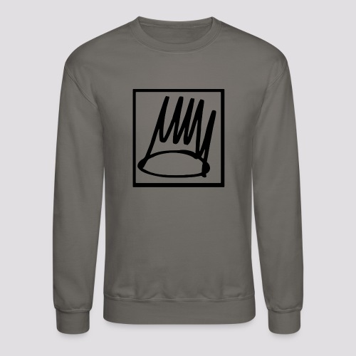 Born Sinner - Crewneck Sweatshirt