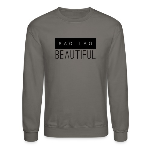 Sao Lao Beautiful - Crewneck Sweatshirt