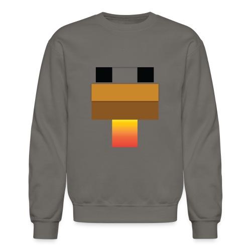chicken Head - Crewneck Sweatshirt
