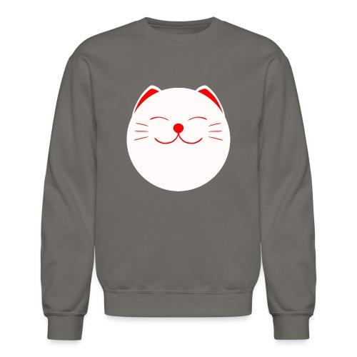 neko - Unisex Crewneck Sweatshirt