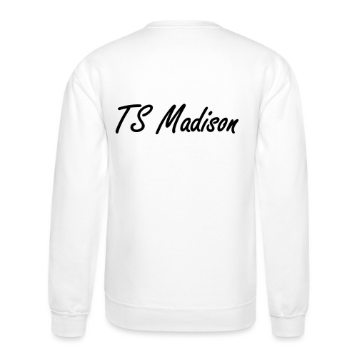 new Idea 12724836 - Crewneck Sweatshirt