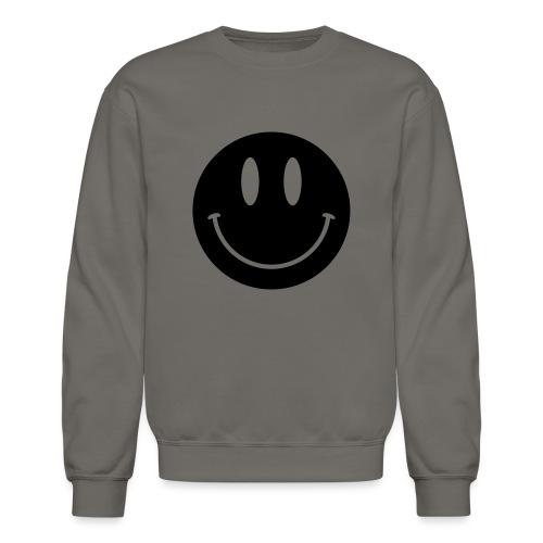 Smiley - Unisex Crewneck Sweatshirt