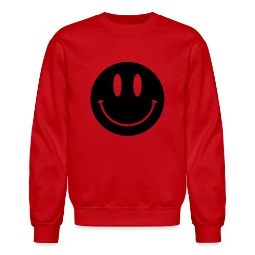 Smiley - Crewneck Sweatshirt