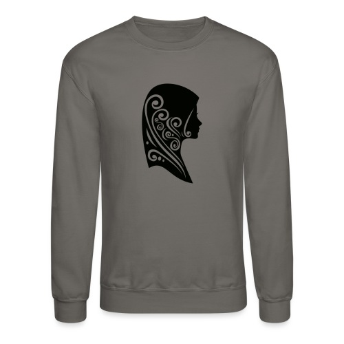 muslimah - Crewneck Sweatshirt
