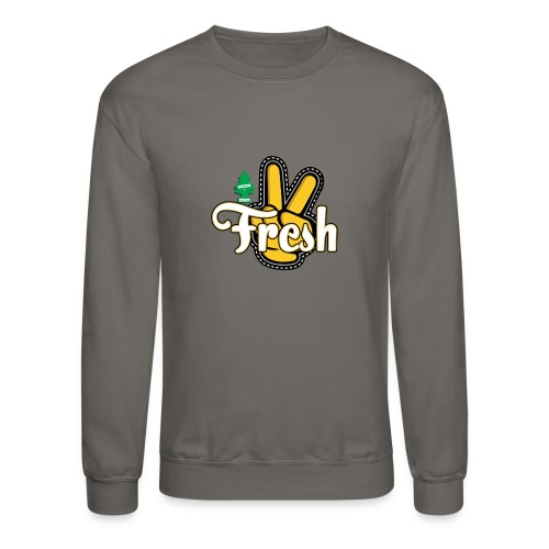 2Fresh2Clean - Crewneck Sweatshirt