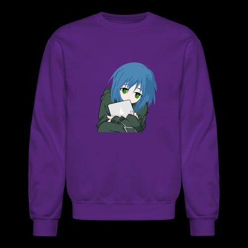 comic - Crewneck Sweatshirt