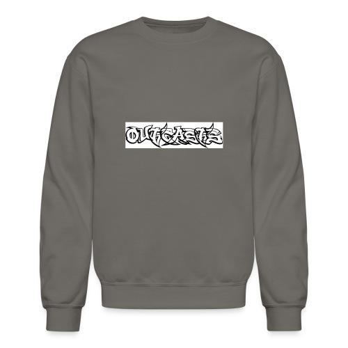 OG logo - Crewneck Sweatshirt