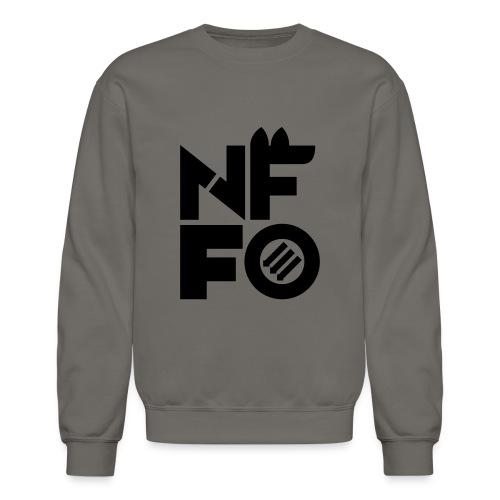 NFFO - Crewneck Sweatshirt
