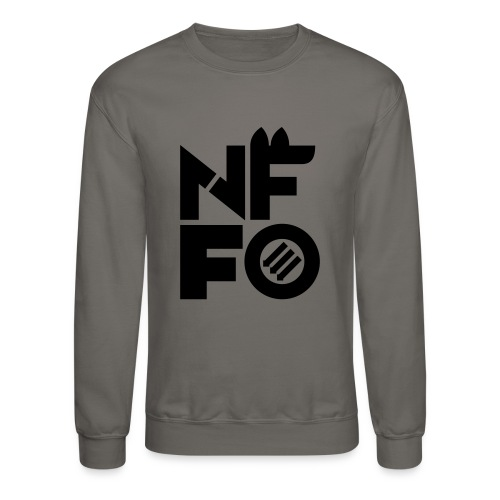 NFFO - Unisex Crewneck Sweatshirt