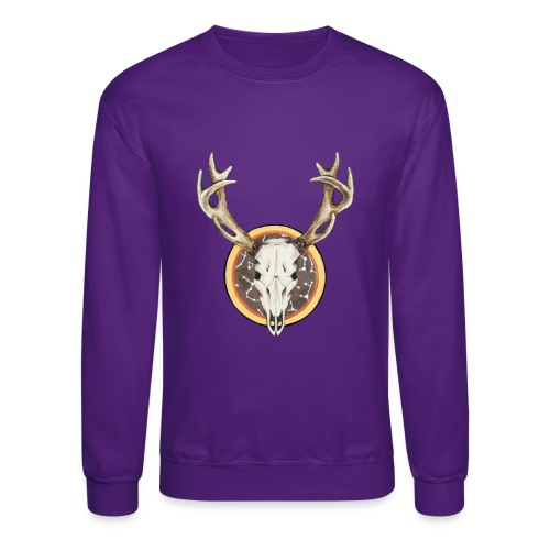 Death Dearest - Crewneck Sweatshirt