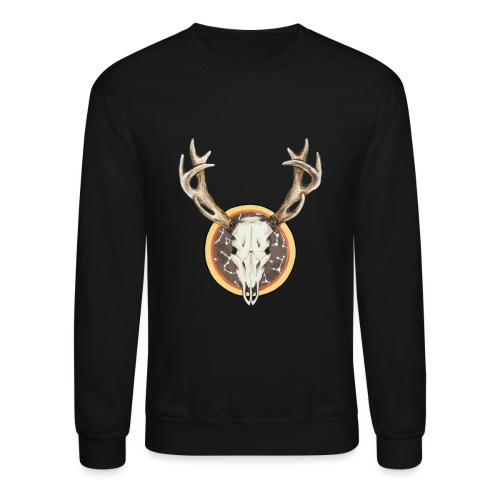 Death Dearest - Crewneck Sweatshirt