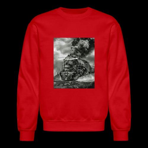 timezone - Crewneck Sweatshirt
