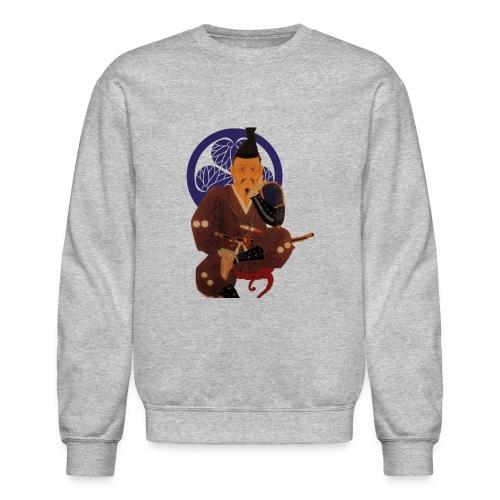 Ieyasu - Crewneck Sweatshirt