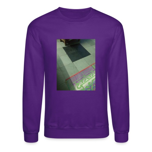 Test product - Crewneck Sweatshirt