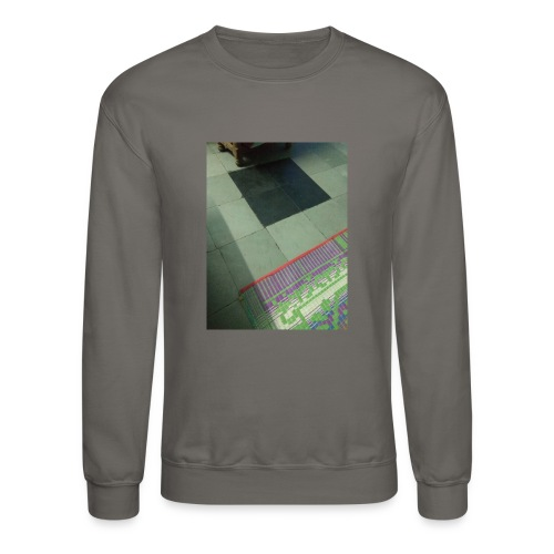 Test product - Crewneck Sweatshirt