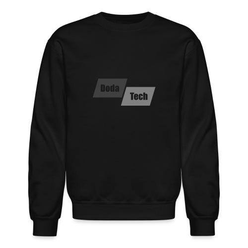 DodaTech Logo - Crewneck Sweatshirt