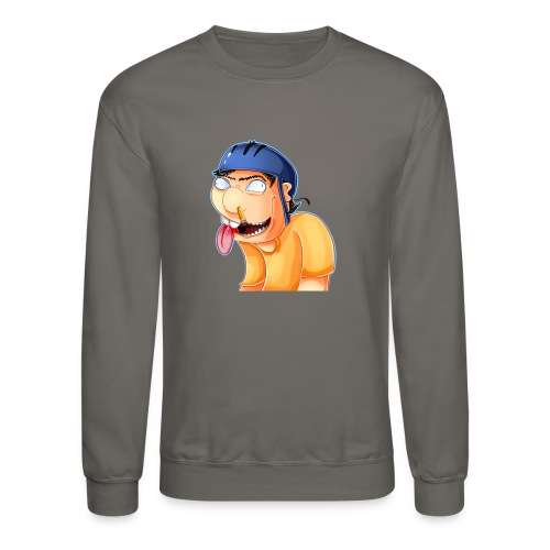 jeffy clipart - Crewneck Sweatshirt