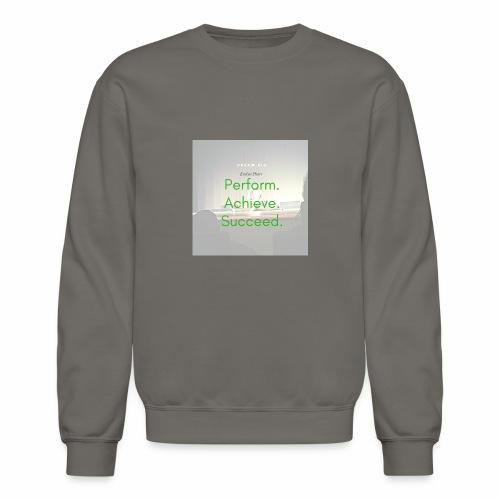 Dream Big - Crewneck Sweatshirt