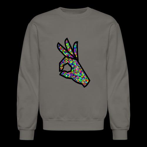 Nobody is Safe - Crewneck Sweatshirt