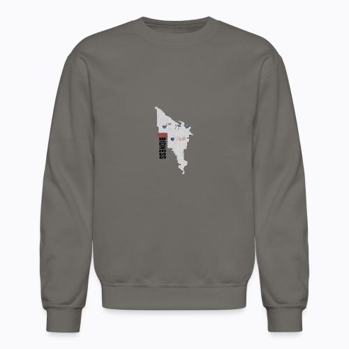 Toe Bidness - Crewneck Sweatshirt