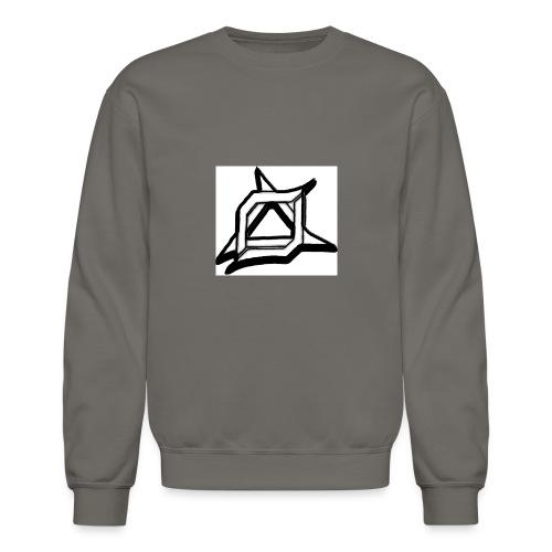 Oma Alliance Black - Crewneck Sweatshirt