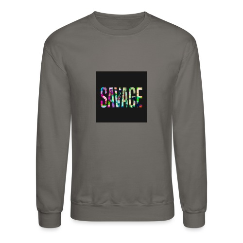 Savage Wear - Crewneck Sweatshirt