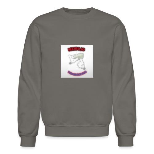 YBS T shirts - Crewneck Sweatshirt
