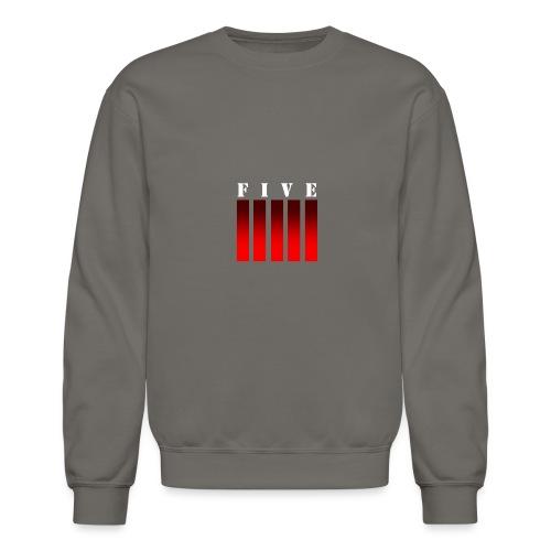 Five Pillers - Crewneck Sweatshirt