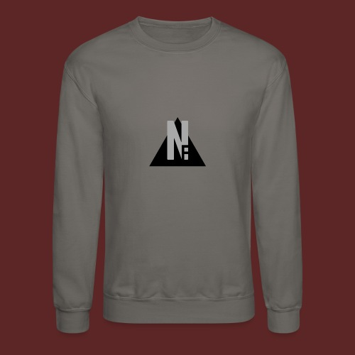 Basic NF Logo - Crewneck Sweatshirt