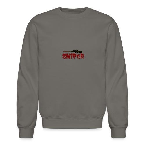 sN1PER - Crewneck Sweatshirt
