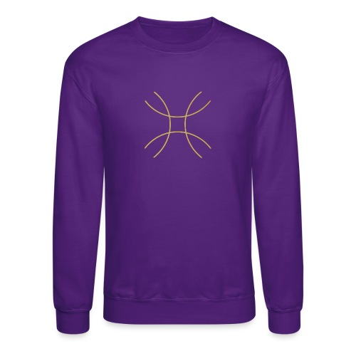 water energizer - Crewneck Sweatshirt