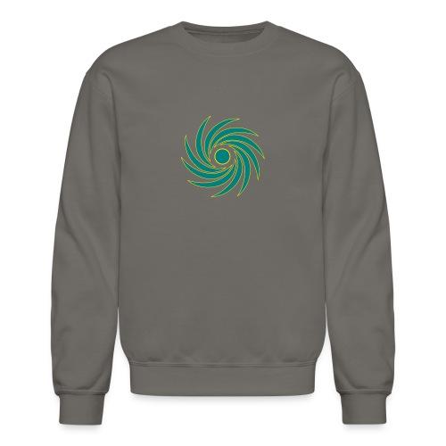 Whirl - Crewneck Sweatshirt