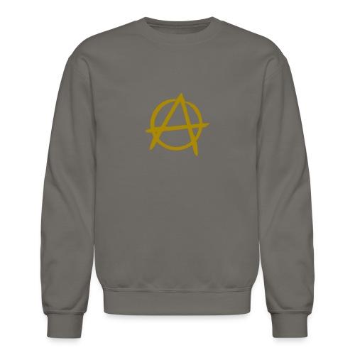 Anarchy - Crewneck Sweatshirt