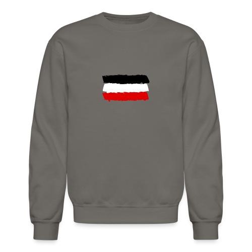 Deutsches Reich flag - Crewneck Sweatshirt