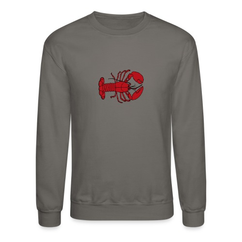 W0010 Gift Card - Crewneck Sweatshirt