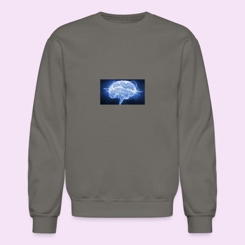 Shocking - Crewneck Sweatshirt