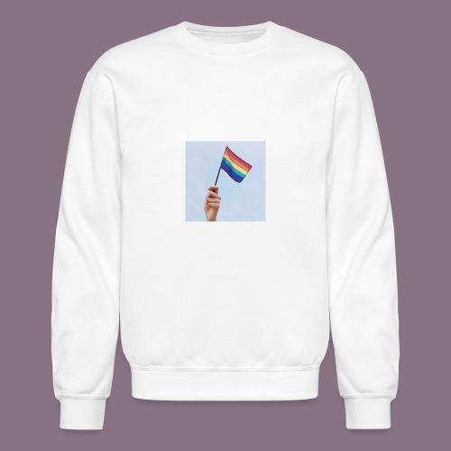 lgbt - Crewneck Sweatshirt