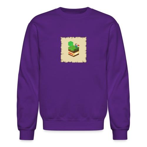 TurkiyeCraft - Crewneck Sweatshirt