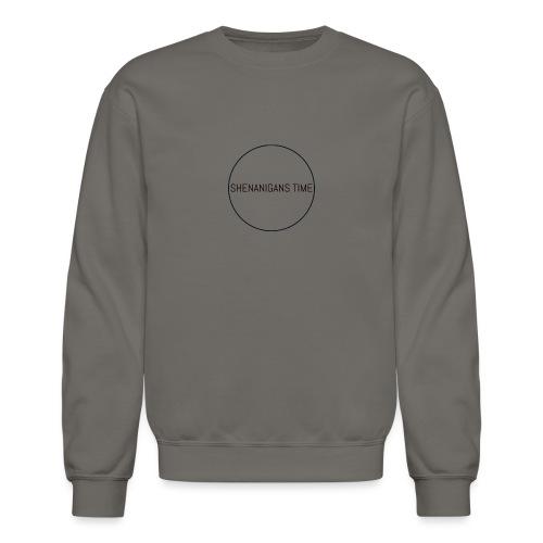 LOGO ONE - Crewneck Sweatshirt