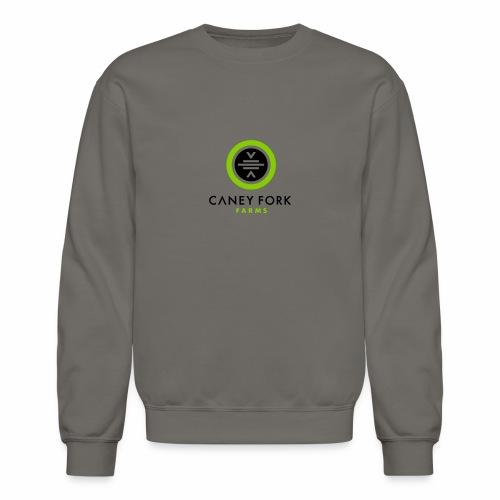 CFF Centered Color - Crewneck Sweatshirt