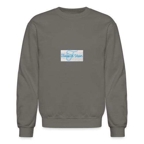 TwiiSt3D - Crewneck Sweatshirt