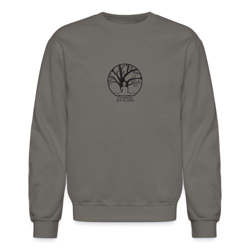 DGZ Pullover Sweatshirt - Crewneck Sweatshirt