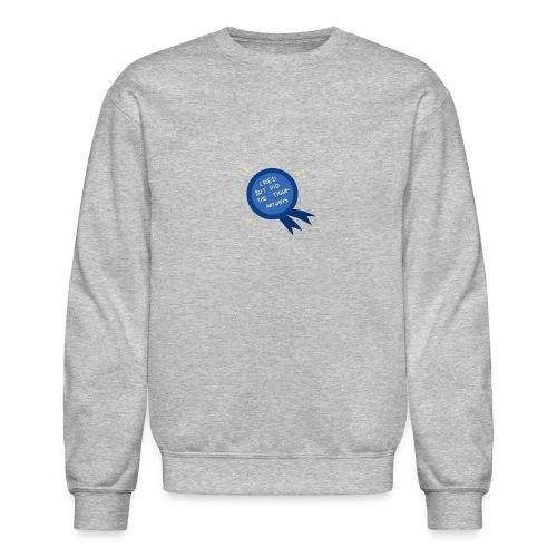 Regret - Crewneck Sweatshirt