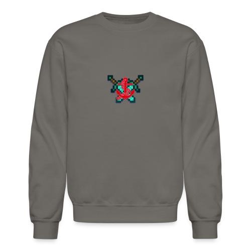 anchor and swords - Crewneck Sweatshirt