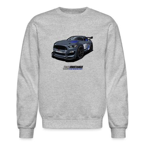 S550 GT4 - Unisex Crewneck Sweatshirt