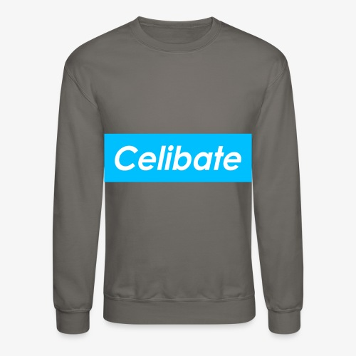 Celabite ™ - ball blue low - Crewneck Sweatshirt