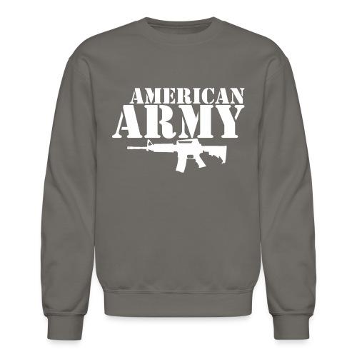 American Army - Crewneck Sweatshirt