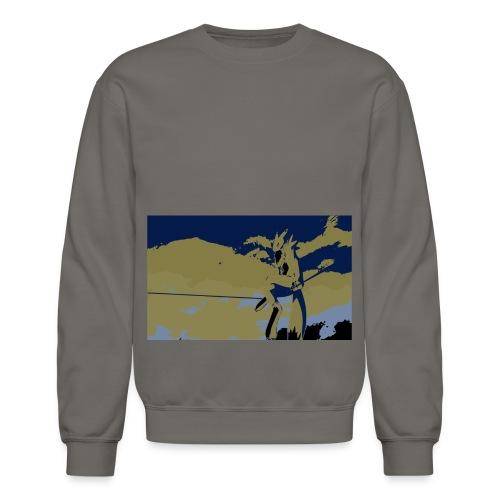 Renamon - Crewneck Sweatshirt